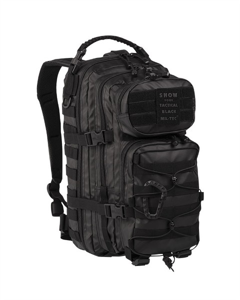 Раница Miltec Assault Pack II