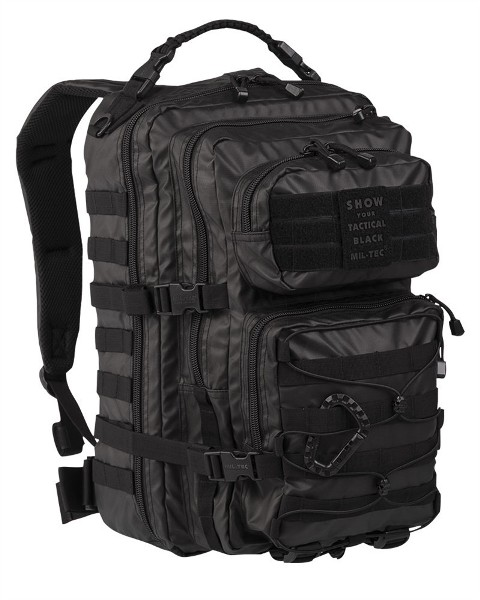 Раница Miltec Assault Pack I
